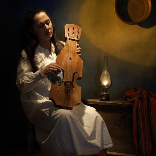 """Maria Pomianowska & """"Chopin & Arirang Project"""""""